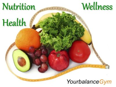 Nutrition – Health – Wellness -argyroupolis